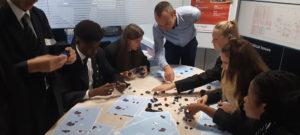 STEM Challenge with Siemens Rail Automation
