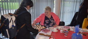 Pensioner's Christmas Party