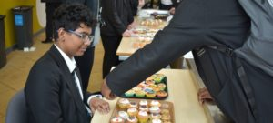 Year 9 Inter-form Fundraiser