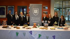 Macmillan Coffee Morning brings our community together!