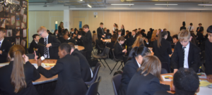 Introducing 'The North Manchester Way' to Year 7 Pupils