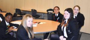 Peer Mentors Leading the Way