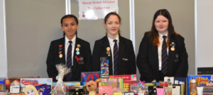 Christmas Appeal Success
