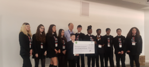 'Community Apprentices' Pitch Social Action Project