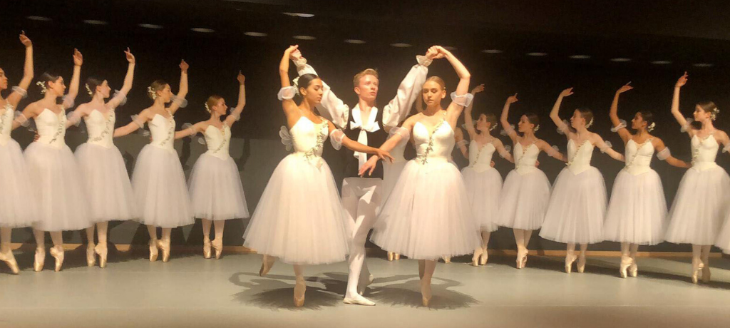 A Magical Day with the School of Classical Russian Ballet