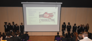 #SaferInternetDay at our Academy