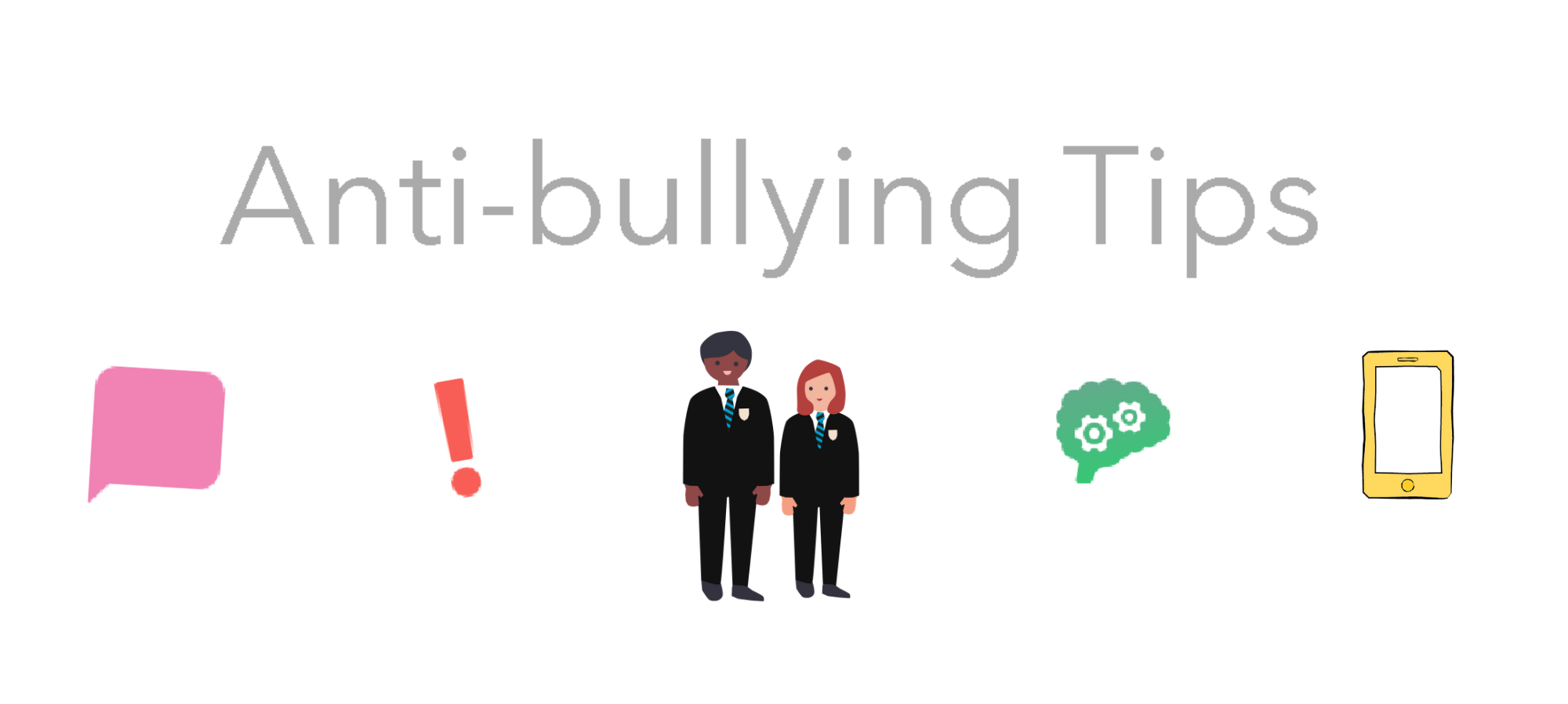 Our Anti-bullying Tips