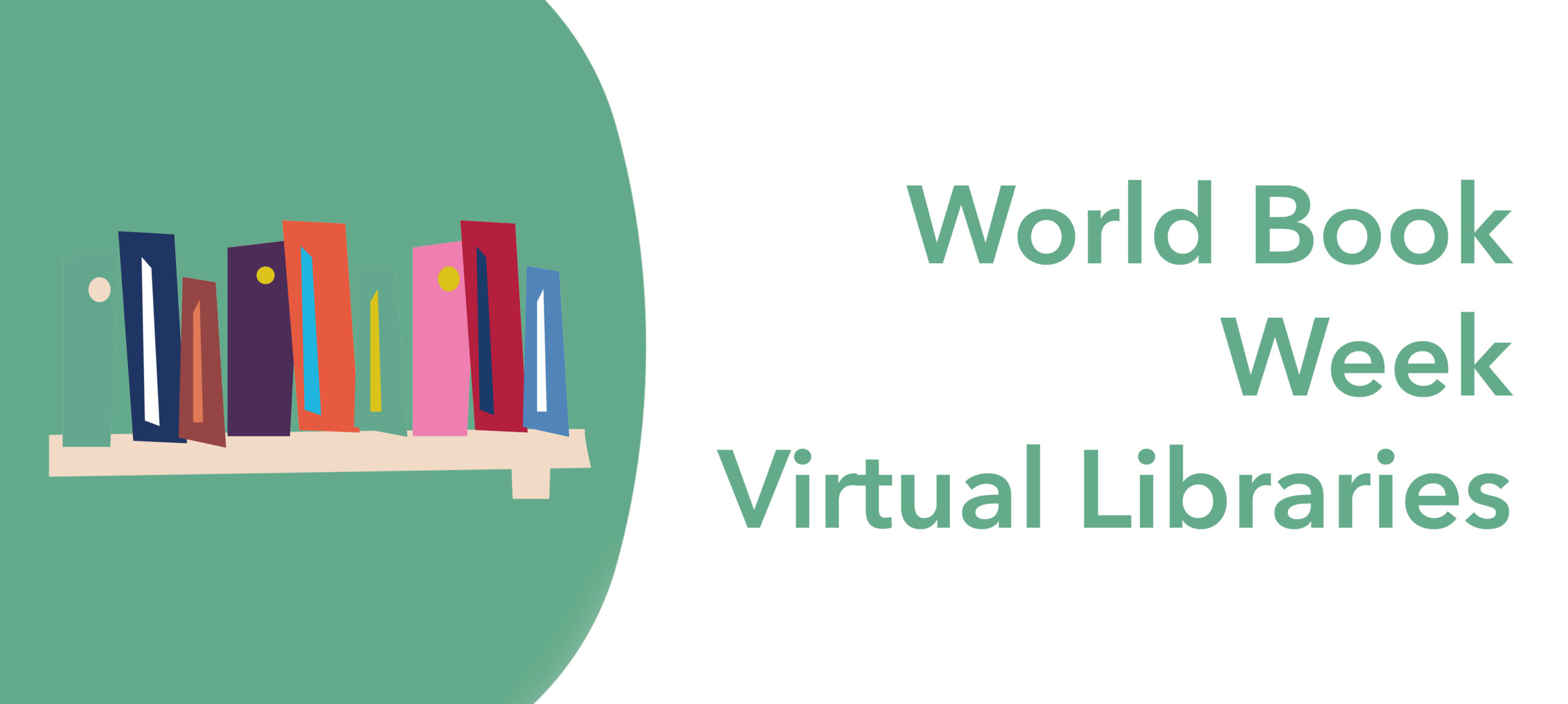 World Book Week Virtual Libraries!
