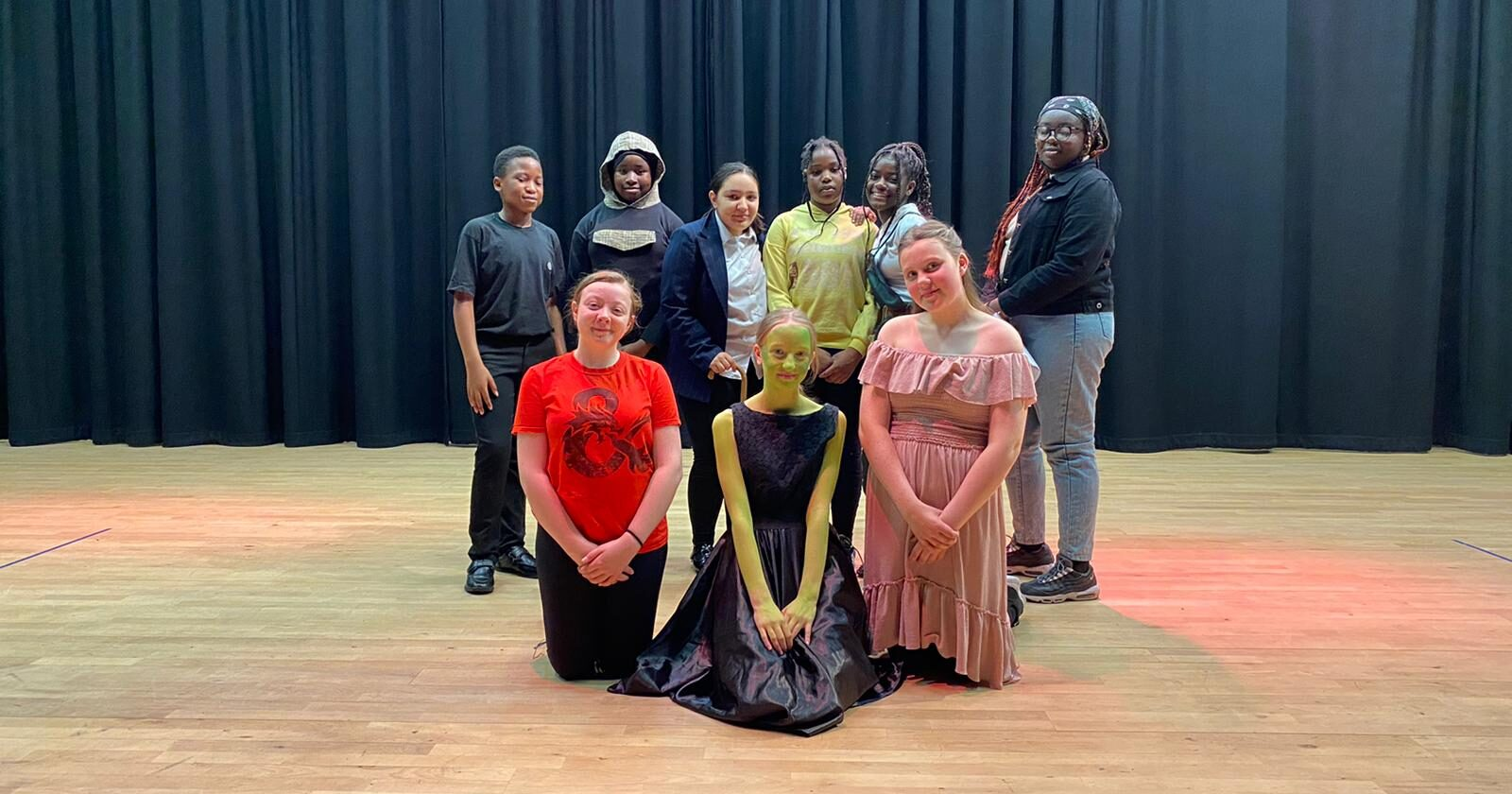 Virtual Performing Arts Summer Showcase
